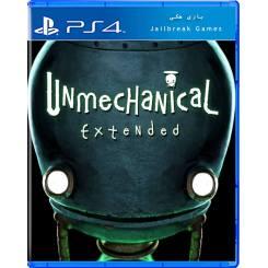 Unmechanical Extended Edition برای Ps4 جیلبریک
