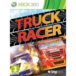 Truck Racer بازی Xbox 360