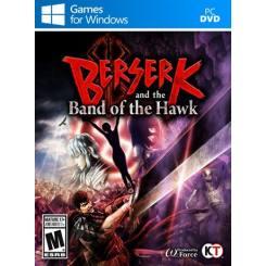 بازی Berserk and the Band of Hawk برای کامپیوتر