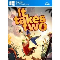 It Takes Two بازی کامپیوتر