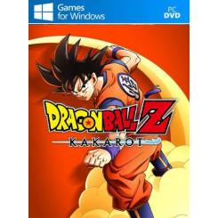 Dragon Ball Z Kakarot بازی کامپیوتر
