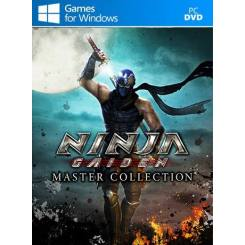 Ninja Gaiden Master Collection بازی کامپیوتر