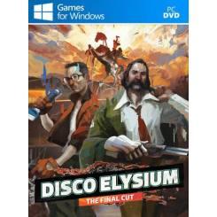 Disco Elysium The Final Cut بازی کامپیوتر