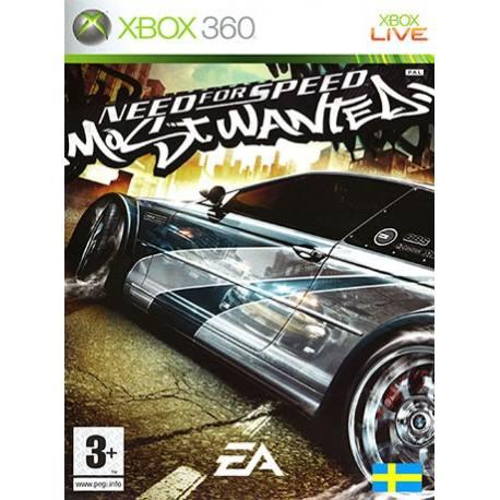 بازی Need for Speed 2005 برای ایکس باکس 360