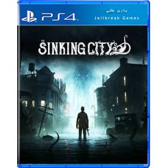 The Sinking City برای Ps4 جیلبریک