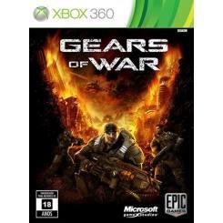 بازی Gears of War 1 برای ایکس باکس 360