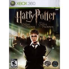 بازی Harry Potter 5 برای Xbox 360