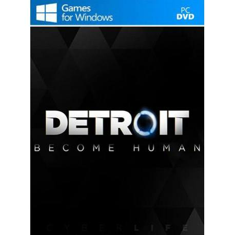 Detroit Become Human برای کامپیوتر