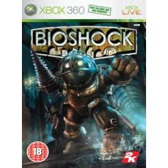 بازی Bioshock برای Xbox 360