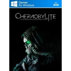 Chernobylite برای کامپیوتر