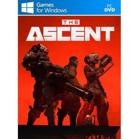 The Ascent برای کامپیوتر