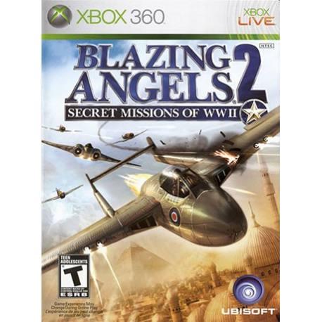 بازی Blazing Angels 2 برای Xbox 360