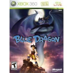 بازی Blue Dragon برای Xbox 360