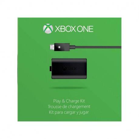 باتری و سیم شارژ Xbox Series|One