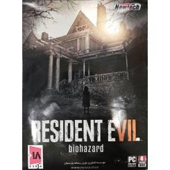 بازی Resident Evil 7 (رزیدنت اویل 7) برای PC