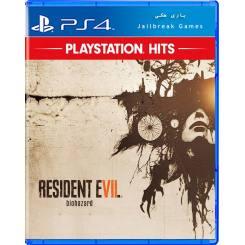 Resident Evil 7 Biohazard Gold Edition برای Ps4 جیلبریک