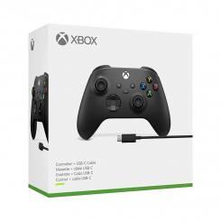 کنترلر (دسته) Xbox Series S|X با سیم Type-C