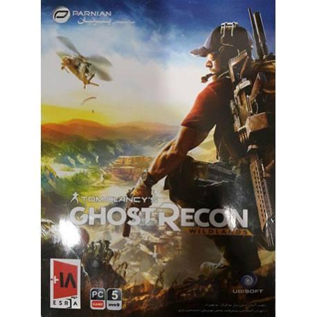بازی Ghost Recon Wildlands برای PC
