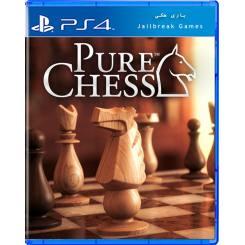 Pure Chess برای Ps4 جیلبریک