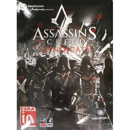 بازی Assassin's Creed Syndicate برای کامپیوتر