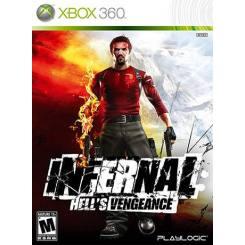 Infernal بازی Xbox 360