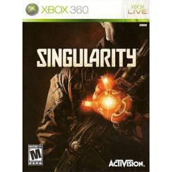 Singularity بازی Xbox 360
