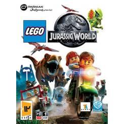 بازی Lego Jurassic World برای کامپیوتر