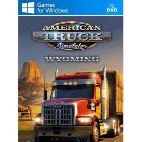 American Truck Simulator برای کامپیوتر