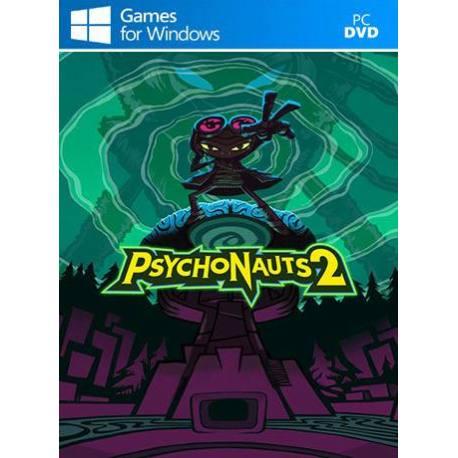 Psychonauts 2 برای کامپیوتر