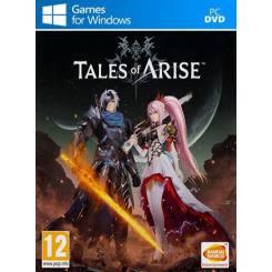 Tales of Arise برای کامپیوتر