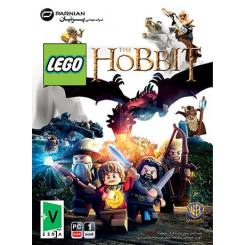 بازی Lego The Hobbit برای کامپیوتر