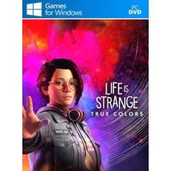 Life Is Strange True Colors برای کامپیوتر