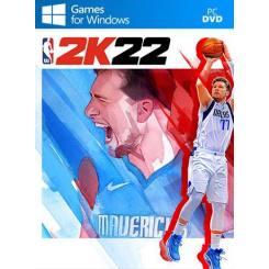 NBA 2K22 برای کامپیوتر