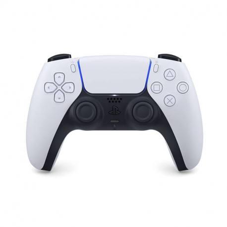 کنترلر (دسته) PS5 مدل Dualsense سفید