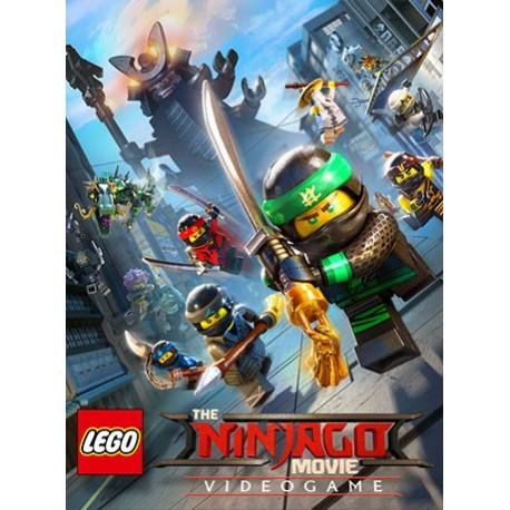 بازی Lego Ninjago Movie Video Game برای Pc
