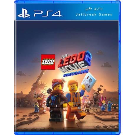 The LEGO Movie 2 Videogame برای Ps4 جیلبریک