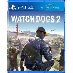 Watch_Dogs 2 برای Ps4 جیلبریک