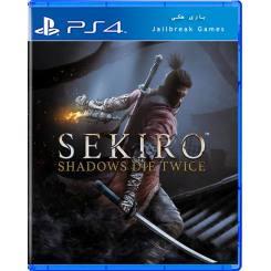 Sekiro Shadows Die Twice برای Ps4 جیلبریک