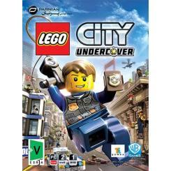 بازی Lego City Undercover برای کامپیوتر