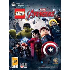 بازی Lego Marvel Avengers برای Pc