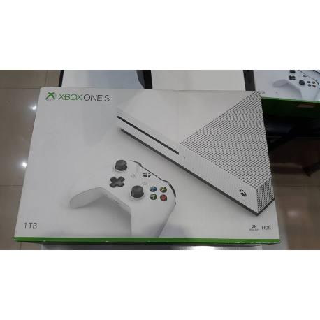 کنسول Xbox One S یک ترابایت درایو دار کارکرده