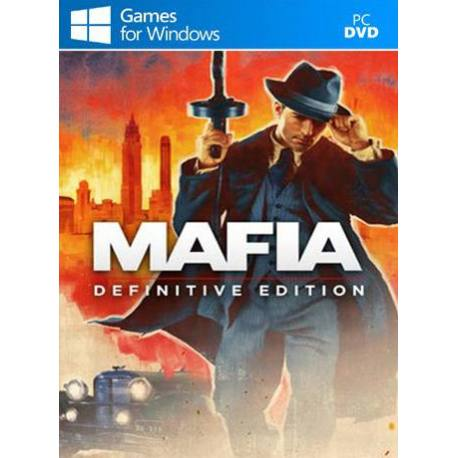 Mafia: Definitive Edition بازی کامپیوتر
