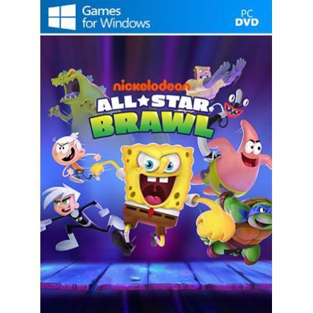 Nickelodeon All-Star Brawl برای کامپیوتر