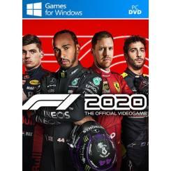 F1 2020 برای کامپیوتر