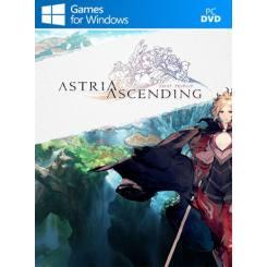 Astria Ascending برای کامپیوتر