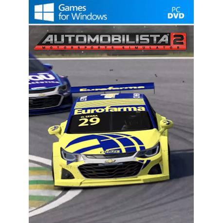 Automobilista 2 برای کامپیوتر