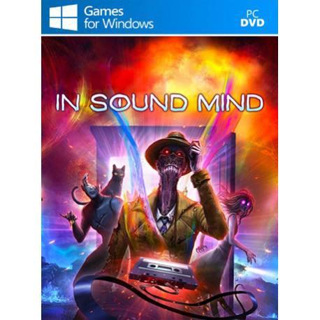 In Sound Mind برای کامپیوتر