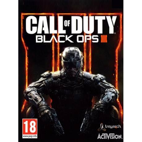 بازی Call of Duty Black Ops 3 برای Pc