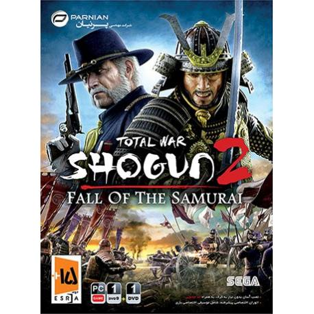 بازی Total War Shogun 2 برای Pc