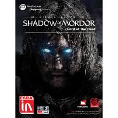 بازی Middle Earth Shadow of Mordor برای کامپیوتر